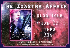 The Zoastra Affair button