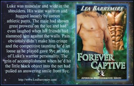 Forever Captive Box 2