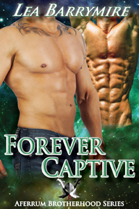 ForeverCaptiveARe